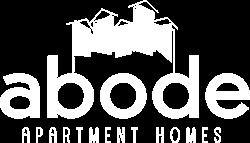 Abode Apartment Homes Logo